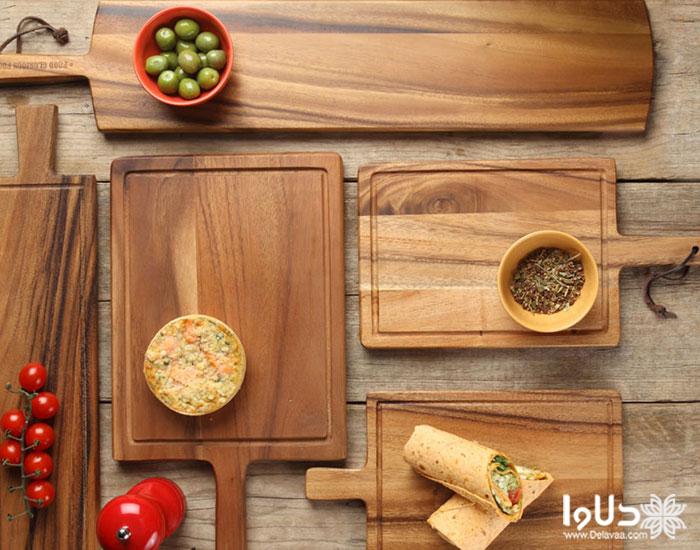 تشخیص ظروف بامبو اصل