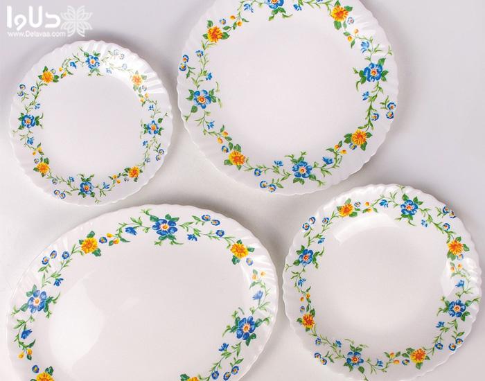 ویژگی ظروف اوپال