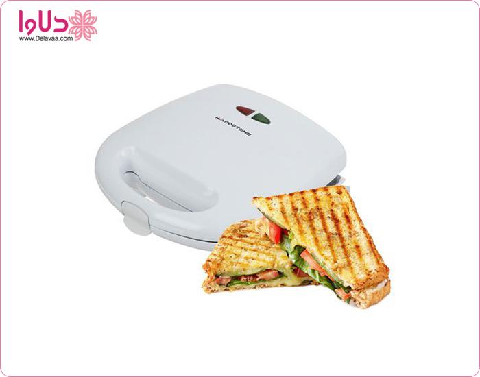 ساندویچ ساز هاردستون مدل SMP7202
