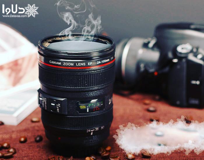 ماگ لنز دوربین
