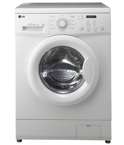 ماشین لباسشویی ال جی مدلWM-K702NW