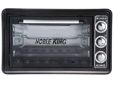 بهترین آون توستر نوبل کینگ مدل NF-1004