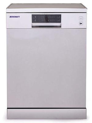 بهترین ماشین ظرفشویی زیرووات مدل ZDM-3314