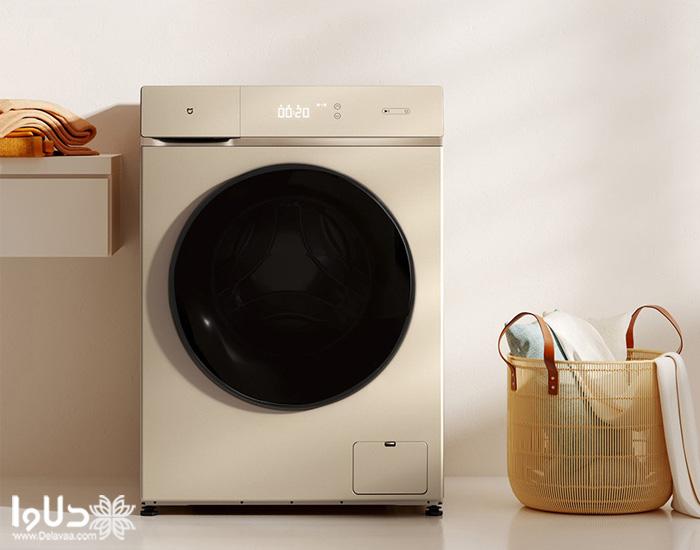 بهترین ماشین لباسشویی ال جی