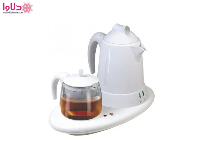 قیمت چای ساز پارس خزر
