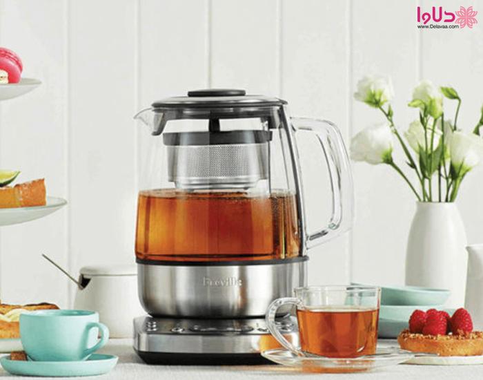 چای ساز چی بخرم ؟