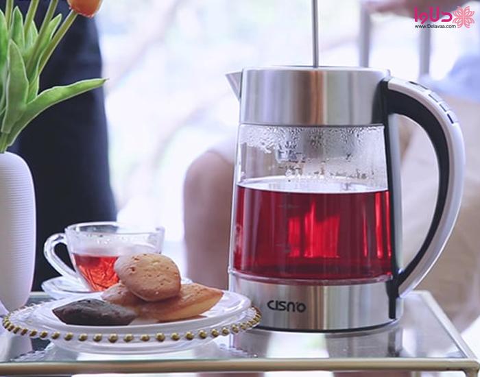 چای ساز ایرانی خوب