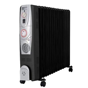 بهترین شوفاژ برقی تک الکتریک مدل RA1108-15FB