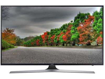 تلویزیون سامسونگ ال ای دی هوشمند مدل 55NU7900