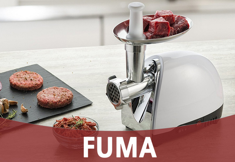 فوما ساخت کجاست