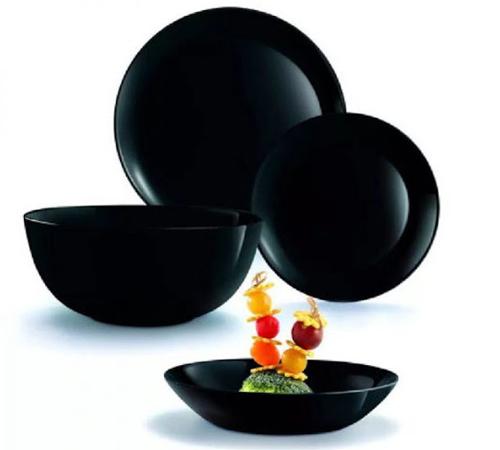 سرویس غذا خوری 26 پارچه ارکوپال لومینارک مدل دیوالی