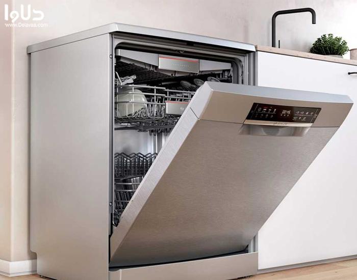 ماشین ظرفشویی پاکشوما خوبه