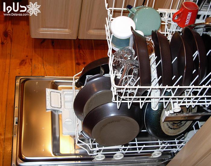 گارانتی و ضمانت ماشین ظرفشویی بوش