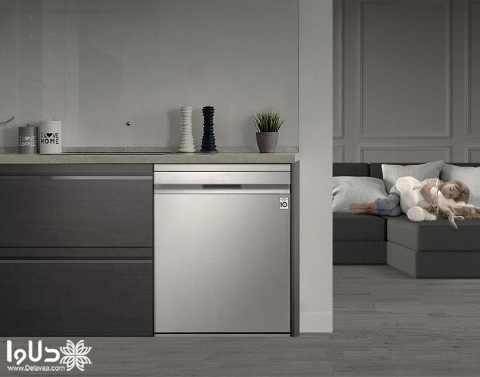 بهترین مدل ماشین ظرفشویی بوش