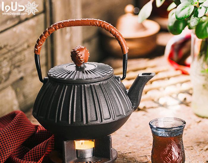 بررسی مزایا و معایب ظروف چدنی نالینو