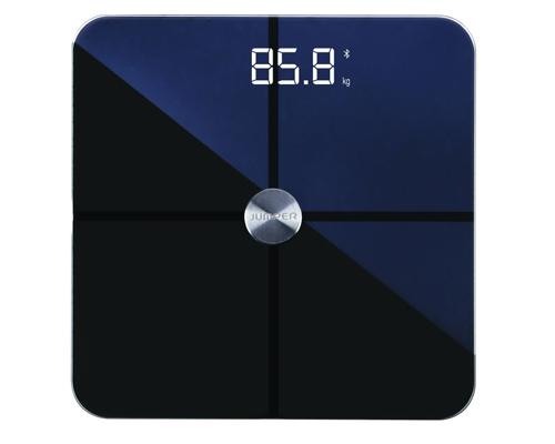 بهترین مارک ترازو دیجیتال وزن کشی برند جامپر مدل JPD-710