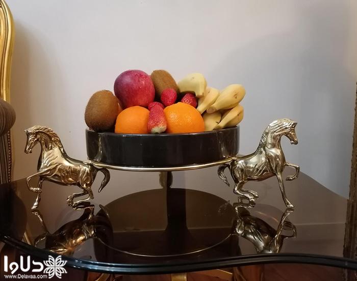 ظرف میوه خوری