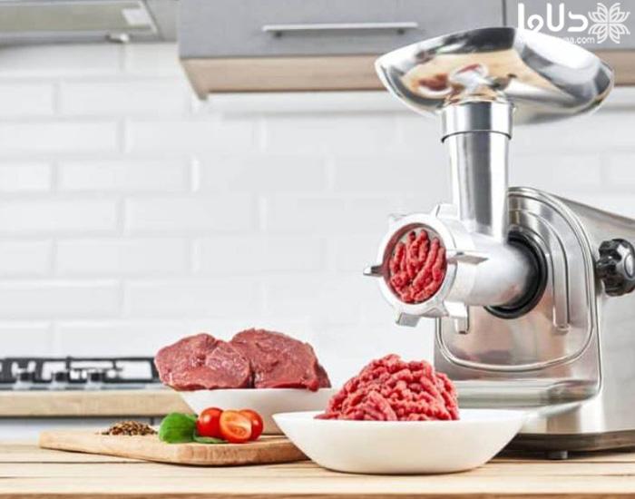 چرخ گوشت فوما ساخت کجاست ؟