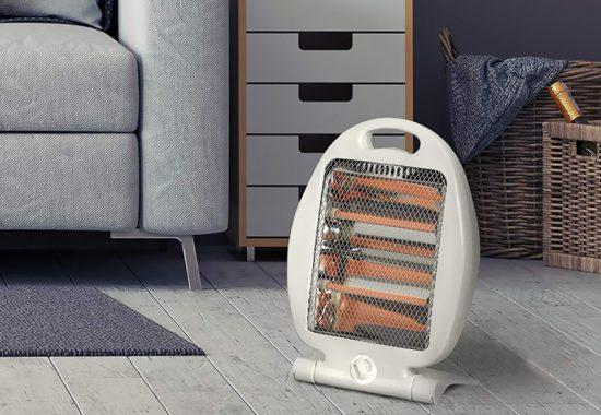 بخاری برقی چیست