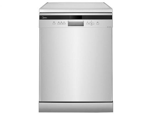 بهترین ماشین ظرفشویی مایدیا مدل WQP12-J7635E