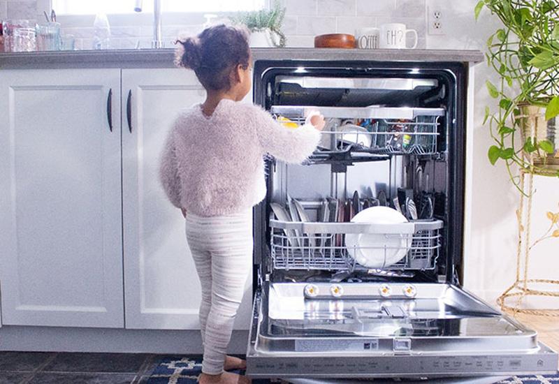 بهترین مدل ماشین ظرفشویی میدیا